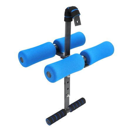 WALFRONT Inversion Hang Upside Down Heighten Device for Fitness Exercise Training, Upside Down Device,Inversion (Best Teeter Hang Ups Inversion Table)