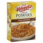 Kraft Velveeta Hash Browns Cheesy Potatoes, 9.01 oz