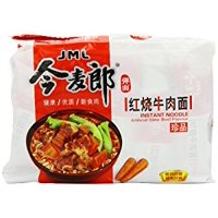 JML Instant Noodle  Artificial Stew Beef  3.88 Ounce (Pack of 30)