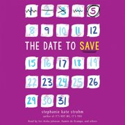 The Date to Save - Audiobook