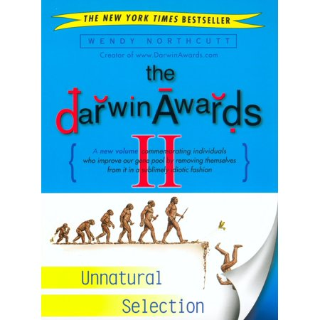 The Darwin Awards II : Unnatural Selection](Funny Awards)