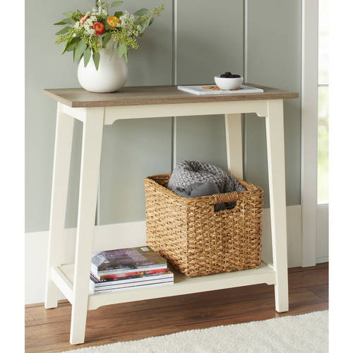 10 Spring Street Bedford Console Table by