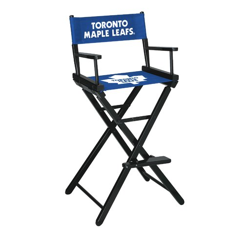Imperial International NHL Bar Folding Directors Chair
