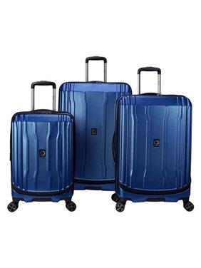 Delsey Paris Cruise Lite Hardside 2.0 Hardside Luggage Set
