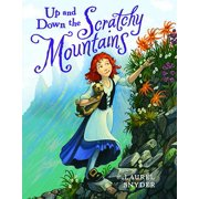 Up and Down the Scratchy Mountains - eBook