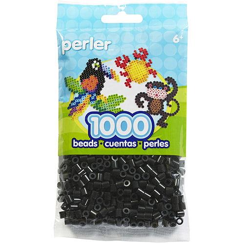 Perler Beads, 1000pk