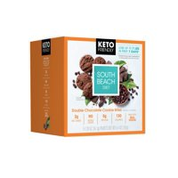 South Beach Diet Keto Double Chocolate Cookie Bites, 5 Count