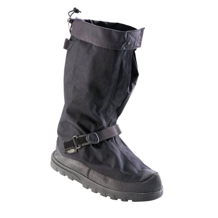 Hi Tec Waterproof Heels - NEOS ANN1 Adventurer Hi Waterproof Overshoe, Black
