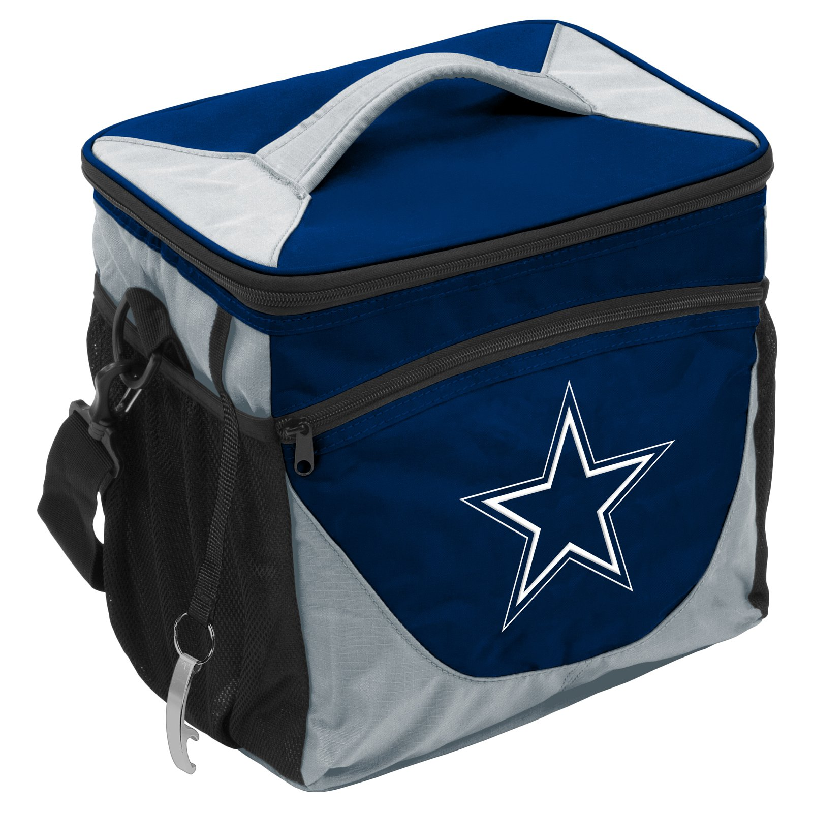Logo Brands NFL Team 24 Can Cooler