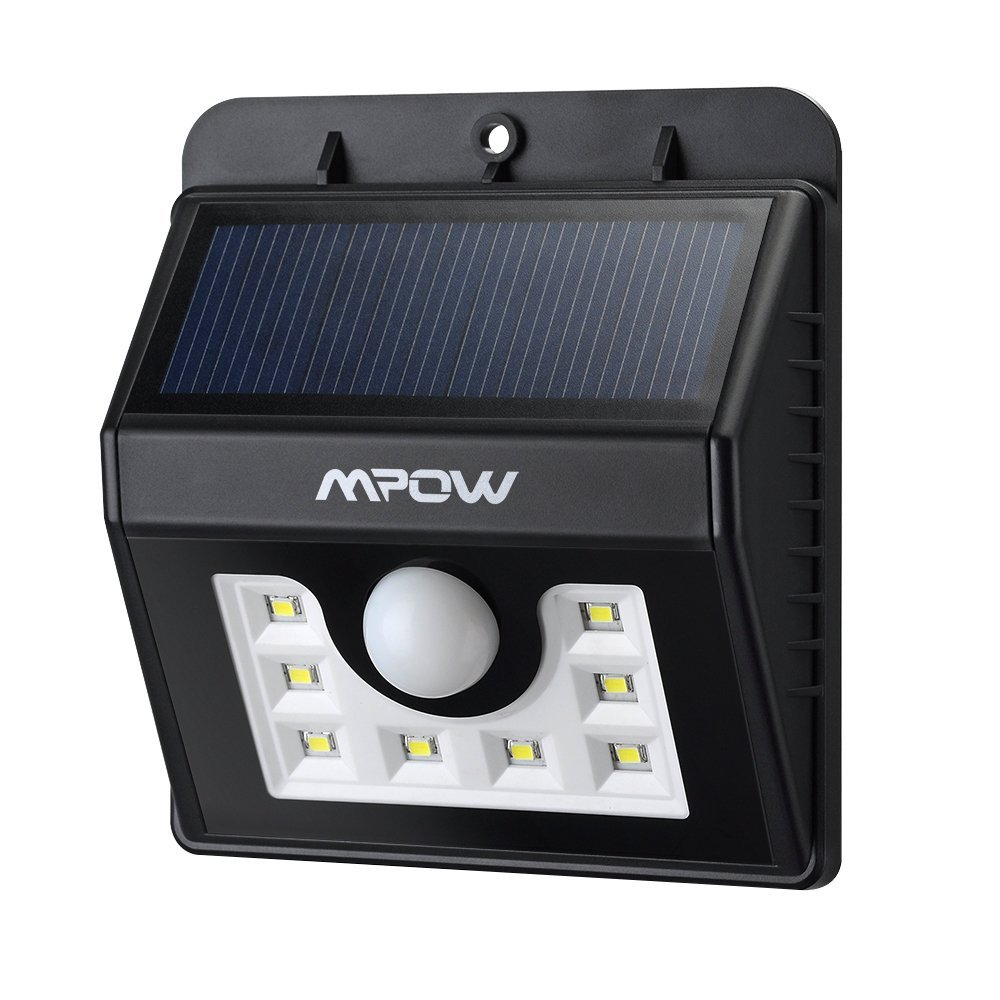 Solar Powered Exterior Wall Lights Honduraeraria Info