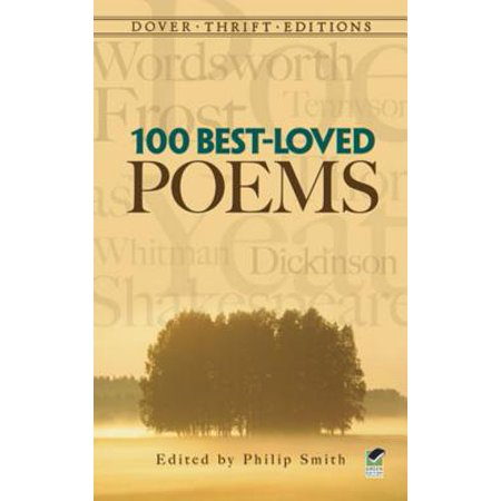 100 Best-Loved Poems - eBook