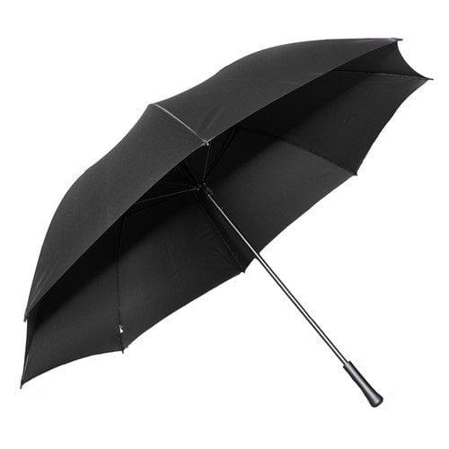 Elite Rain Oversized Doorman Umbrella with 60 in. Arc