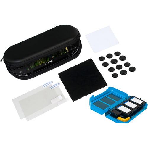 CTA PS Vita 6-in-1 Protection Kit (PS Vita)