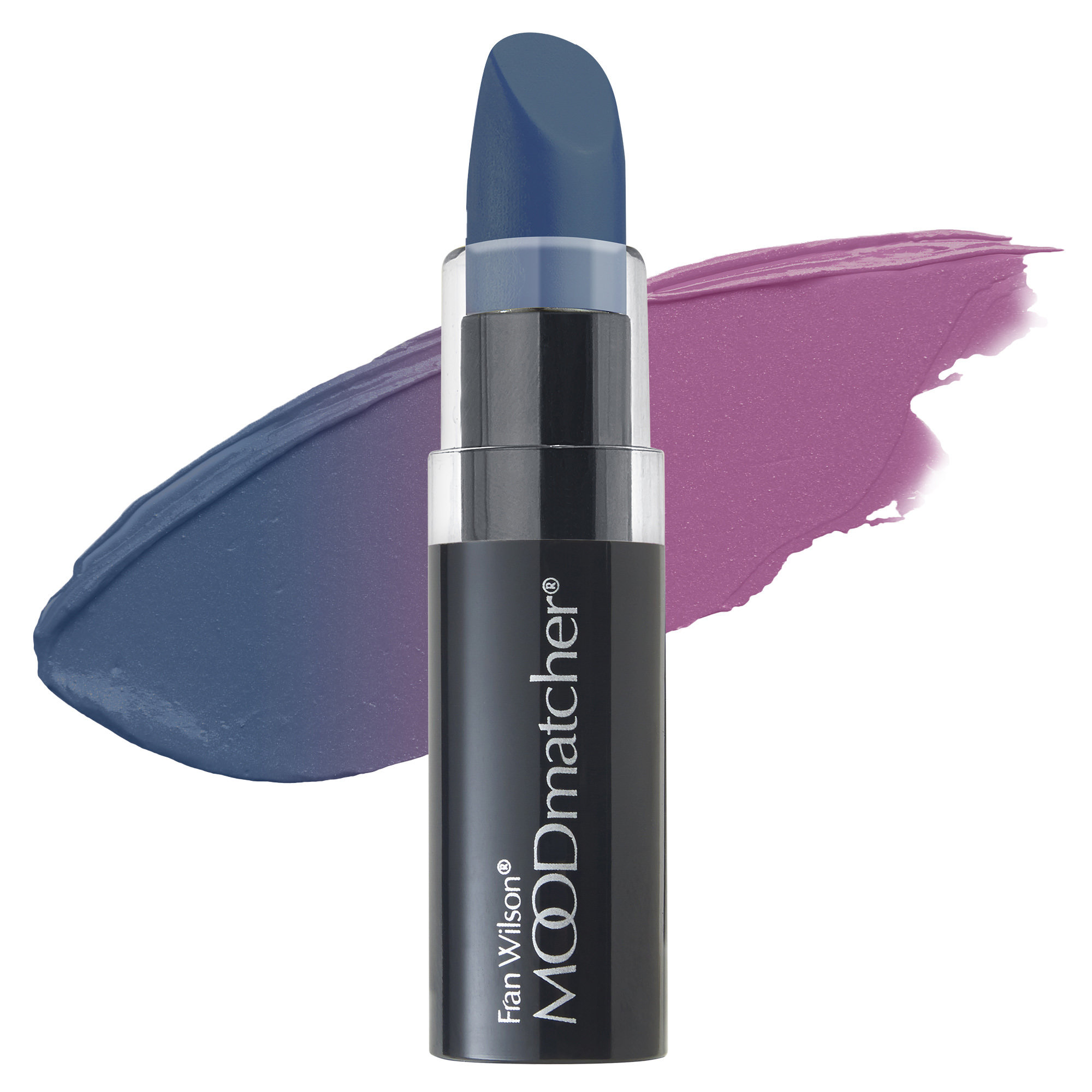 MOODmatcher® Lipstick Dark Blue