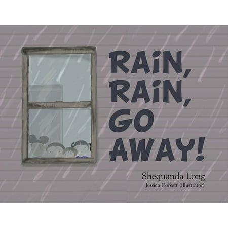 Rain, Rain, Go Away! (The Countdown Kids Rain Rain Go Away)