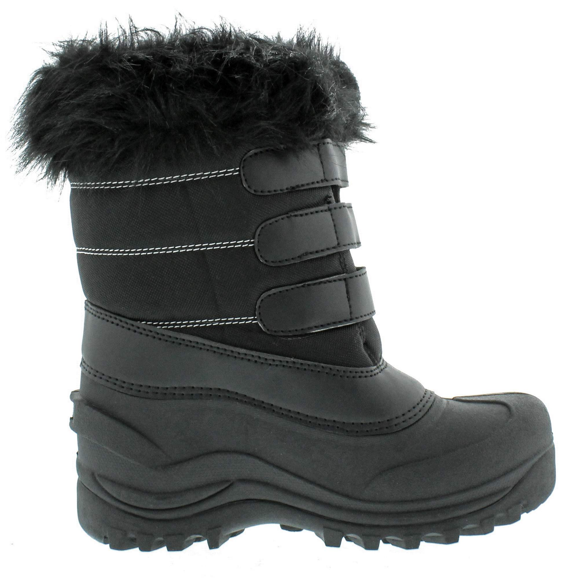 Cold Front Girl's Snow Princess Winter Boot