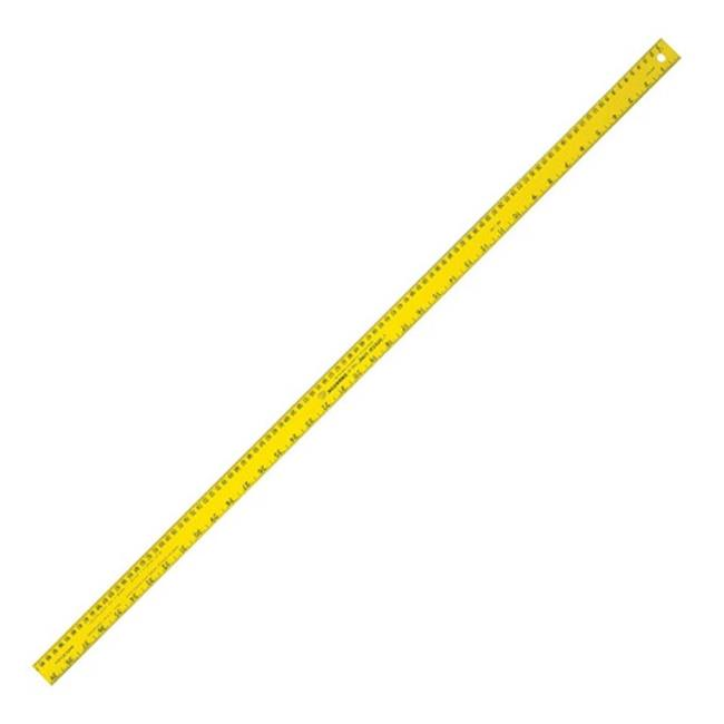 Swanson AE140 Meterstick, Yellow - image 1 of 1