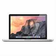 Refurbished Apple MacBook Pro 15.4 Intel Core i7 2.6GHz 8GB 750GB Laptop MD104LL/A (Scratch and Dent)