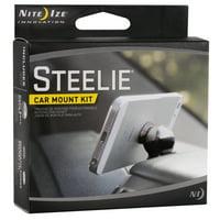 Nite Ize STCK-11-R8 Steelie Car Mount Kit