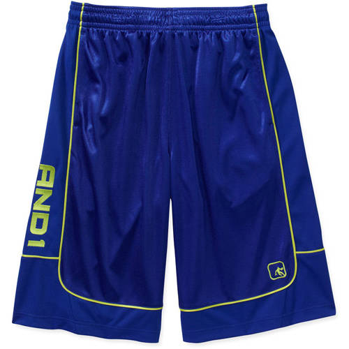 And 1 Men's All Courts 2.0 Shorts