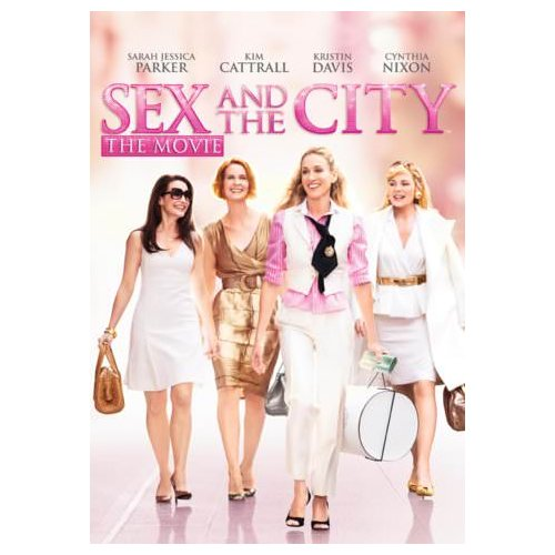 Sex and the City: The Movie (Theatrical) (2008)