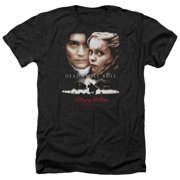 Sleepy Hollow Heads Will Roll Mens Heather Shirt
