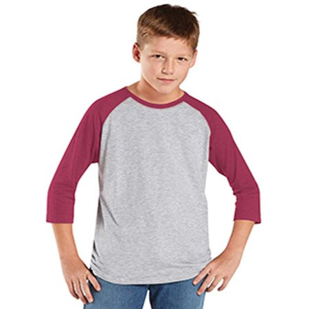 LAT Youth Baseball Fine Jersey T-Shirt