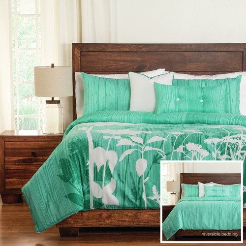 Siscovers Botanical Garden Duvet Set