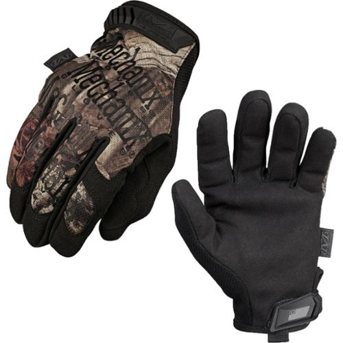 Mechanix Wear MG-730-011 Original̢ Glove with Mossy Oak̢ Break Up̢ Infinity Camoflauge, Size X Large