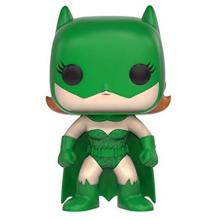funko pop heroes villains as batgirl poison ivy action figure - Uma Thurman Poison Ivy