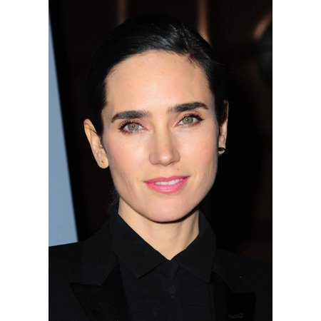 Jennifer Connelly At Arrivals For Dujour Magazine Spring 2014 Issue Celebration Lavo New York Ny March 27 2014 Photo By Gregorio T BinuyaEverett Collection Photo Print](Spring Celebration Ideas)