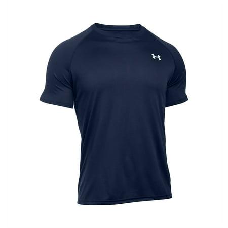 Short Sleeve Ua Tech Tee - Men's UA Tech Short Sleeve T-Shirt Tee 1228539
