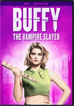 Buffy The Vampire Slayer (DVD) by Twentieth Century Fox
