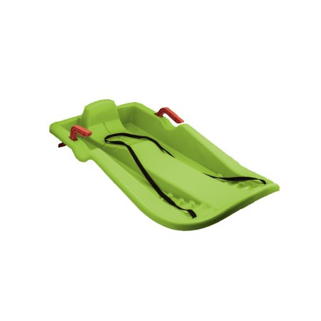 Superio Long Sled with Breaks by Superio
