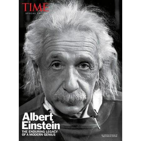TIME Albert Einstein - eBook
