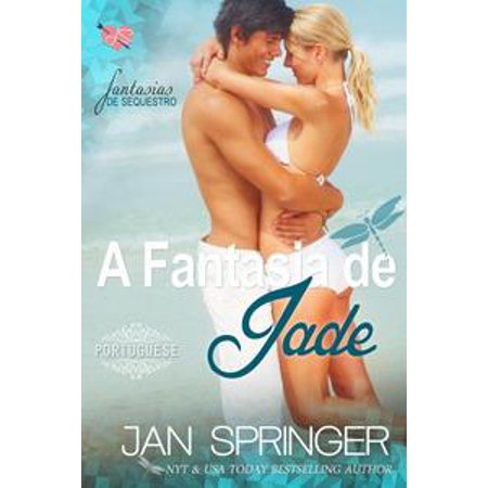A Fantasia de Jade ~ (Fantasia de Sequestro I) - eBook - Fantasia De Halloween Fitness