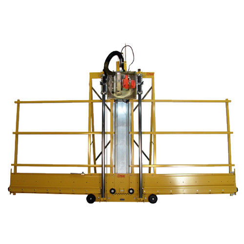 Saw Trax 3050 3000 Series 50 in. Vertical 120 in. Frame Panel Saw