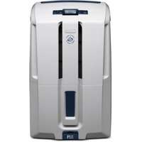 DeLonghi High Efficiency 50 Pint Dehumidifier with Pump and AAFA certification