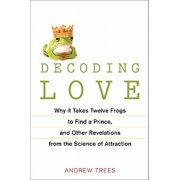 Decoding Love - eBook