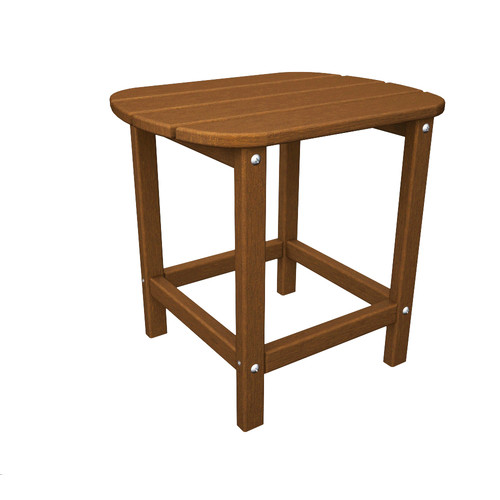 POLYWOOD South Beach Side Table