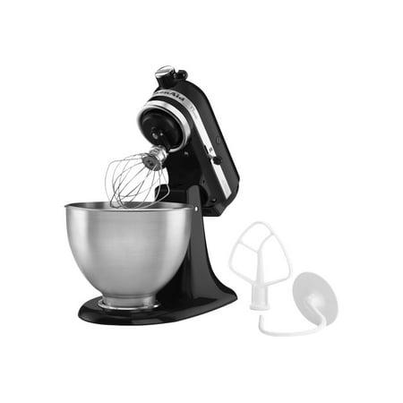 KitchenAid Classic K45SSOB - Kitchen machine - 275 W - onyx black