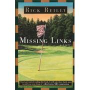 Missing Links - eBook