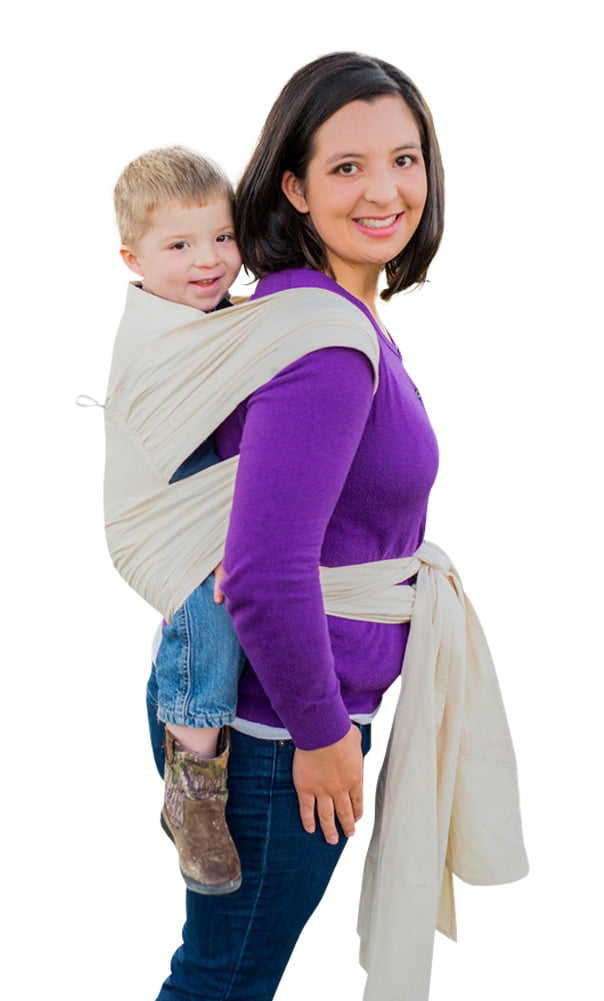 Suse's Kinder One and Only Mei Tai Baby Carrier by Suse%27s Kinder