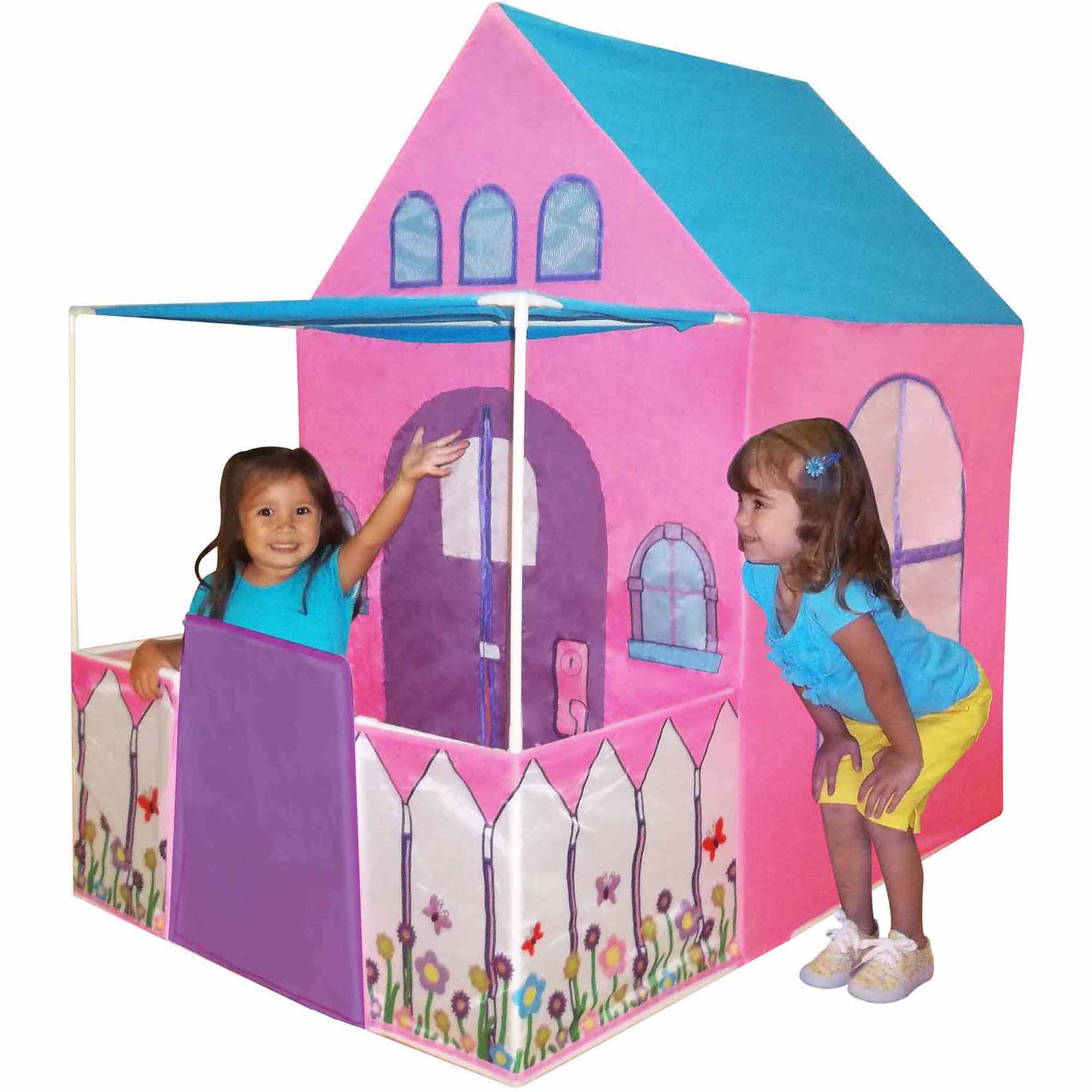 sc 1 st  Walmart : toddler playhouse tent - memphite.com