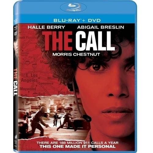 The Call (Blu-ray + DVD) (With INSTAWATCH) (Widescreen)