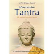 Mahamudra Tantra : The Supreme Heart Jewel Nectar