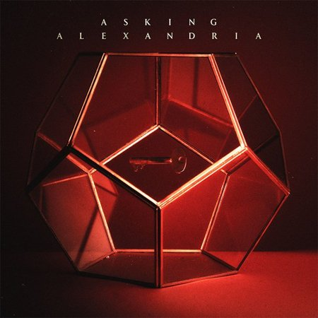 Asking Alexandria (Vinyl)