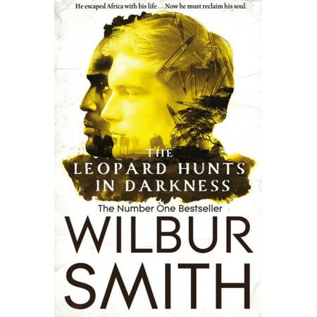 The Leopard Hunts In Darkness  The Ballantyne Novels   Paperback