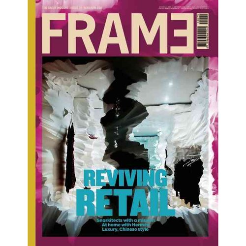 Frame Issue 79: The Great Indoors: Mar/Apr 2011