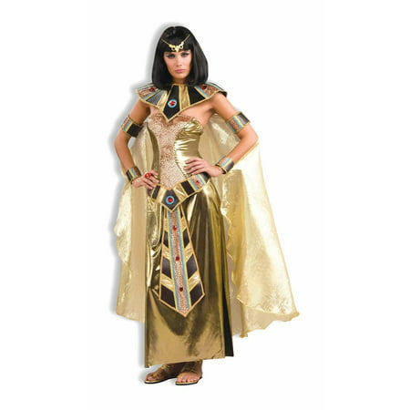Egyptian Goddess Adult Costume](Egyptian Cat Goddess)